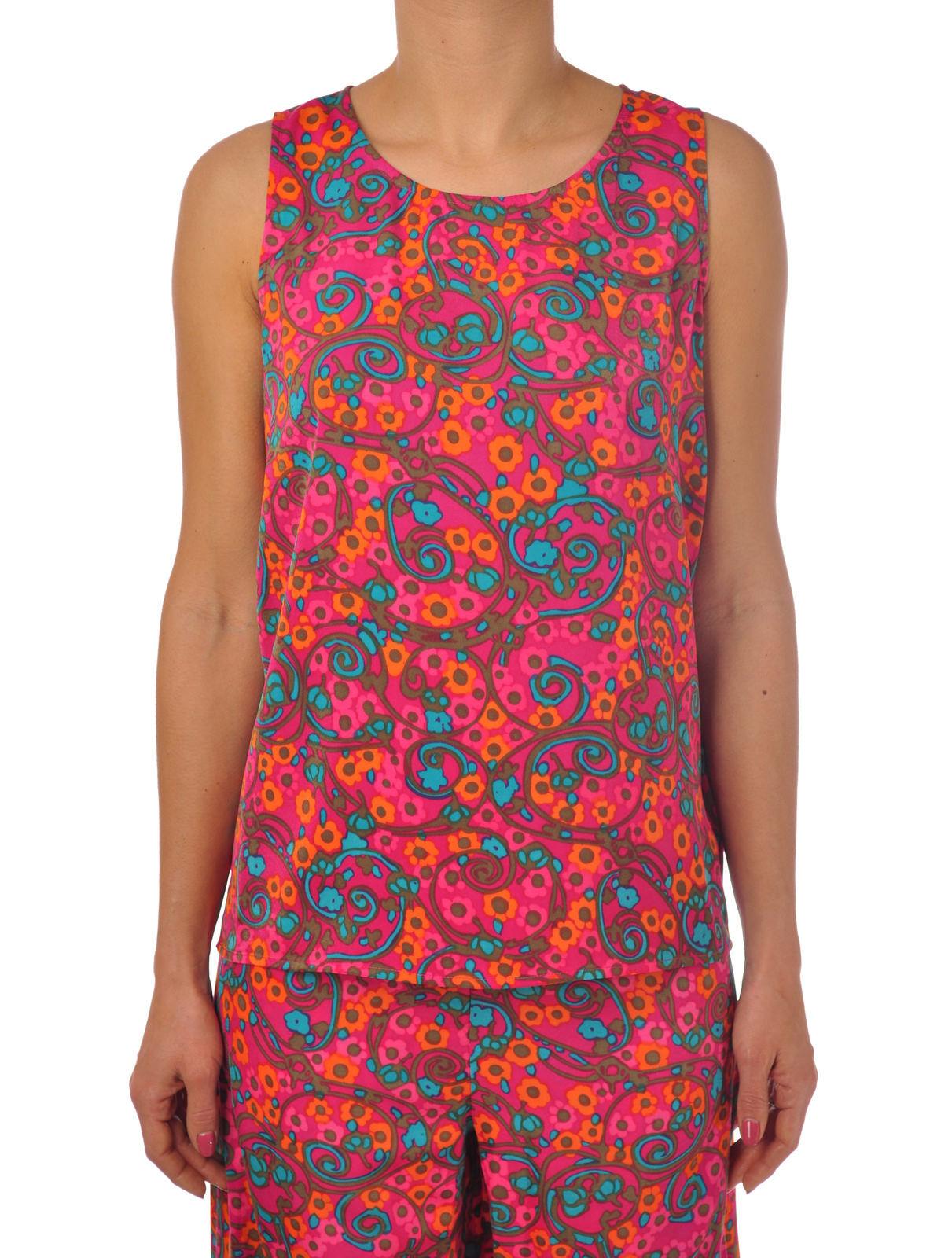 Hoss - Topwear-Top - Frau - Fantasie - 5080422F181105