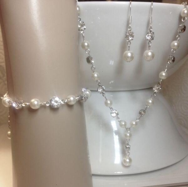 """24/"""" Caja para Mujer y Dama de Plata 925 Cadena Collar 1.5mm vendedor Reino Unido Libre P/&P"""