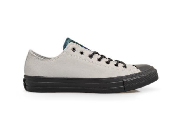 Unisex converse chuck taylor all star ox low - 550807c-mouse grey
