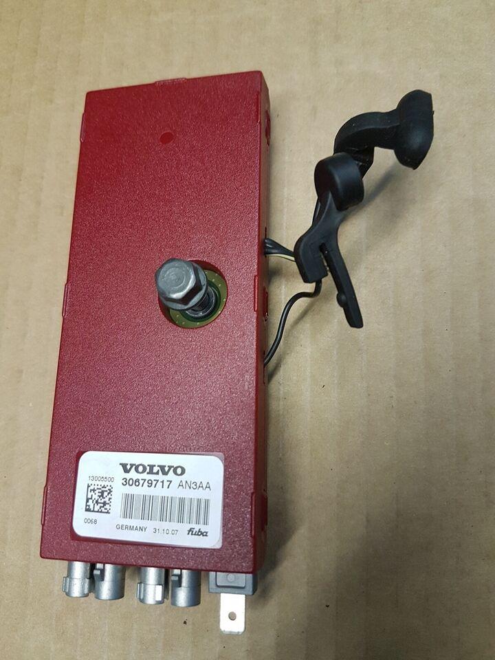 Elektriske Dele, Antene modul, Volvo V70