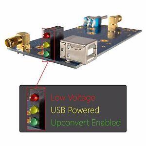 Details about NooElec Ham It Up v1 3: Listen to HF on Your RTL-SDR! RF  Upconverter R820T2 USA