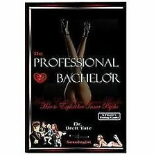 the professional bachelor how to exploit her inner psycho by brett rh ebay com Professional Degree vs Bachelor Degree Maybe Become a Bachelor