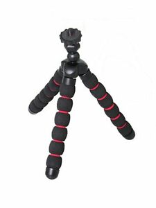 Flexible-Mini-Tripod-for-Canon-Sony-Nikon-Panasonic-Nikon-etc-Digital-Cameras