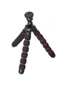 Flexible Mini Tripod for Canon Sony Nikon Panasonic Nikon ..etc Digital Cameras