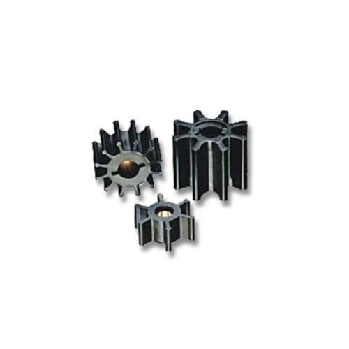 ITT Jabsco 18673-0001 Replacement Impeller Neoprene