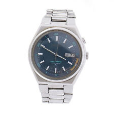 Vintage Men's SEIKO BELL-MATIC Automatic Watch 17 WR Model 4006-6089