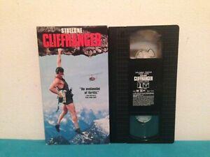 Cliffhanger-VHS-tape-amp-sleeve
