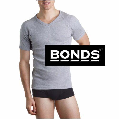 GREY BONDS Mens Raglan V Neck T Shirt Tee Top Size Sizes 14 16 18 20 22 24