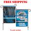 Carolina-Panthers-Logo-Garden-Outdoor-Flag-Double-Sides-12x18-034-NFL-2019-Fan-NEW thumbnail 1