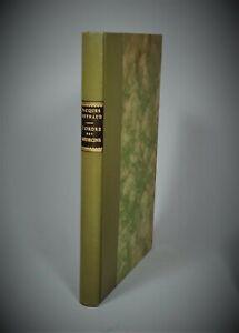 JACQUES-REYNAUD-L-039-ORDRE-DES-MEDECINS-LYON-Imprimerie-du-Salut-Public-1943