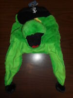 Forever Collectibles Chicago White Sox Dangle Mascot Hat