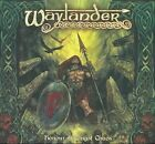 Honour Amongst Chaos by Waylander (CD, Jul-2008, Listenable Records)