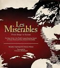 Les Miserables: From Stage to Screen by Benedict Nightingale, Martyn Palmer (Hardback, 2013)