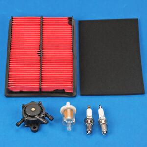 Fuel Pump Air Fuel Filter For Honda GX620 GX610 V-Twin Engine 16700-Z0J-003  | eBay | Gx610 Fuel Filter |  | eBay