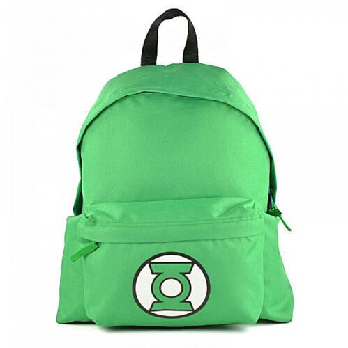 Official Green Lantern Logo Sac à dos NEUF
