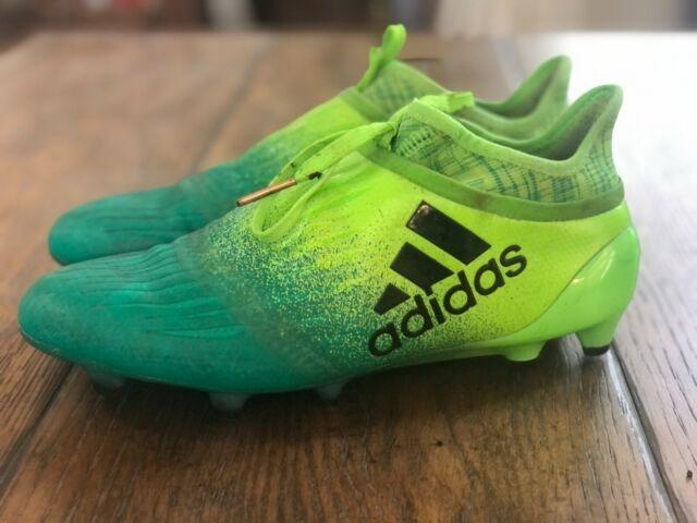 Adidas Men's X 16 Purechaos green