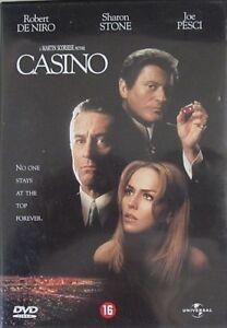CASINO-DVD