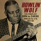 The Complete RPM & Chess Recordings von Howlin Wolf (2014)