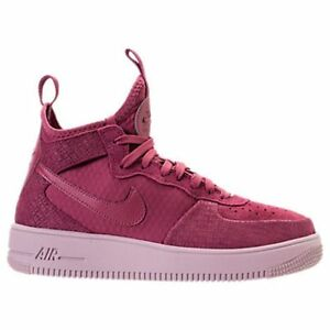 WMNS NIKE AIR FORCE 1 ULTRAFORCE MID FIF  CASUAL WOMEN