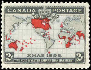 1898-Mint-NH-Canada-F-Scott-85i-2c-Imperial-Penny-Stamp