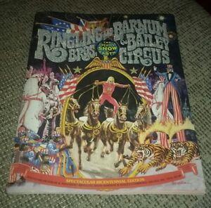 1975-1976-Ringling-Bros-and-Barnum-amp-Bailey-Circus-Bicentennial-Edition-Program