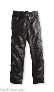 DUCATI-Smart-pantalones-de-cuero-Manguera-Piel-Perfecto-para-diavel
