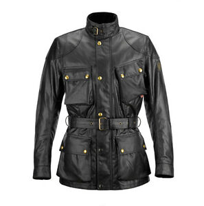 ffc52d10e0 Image is loading Belstaff-Classic-Tourist-Trophy-Trialmaster-Wax-Cotton- Jacket-