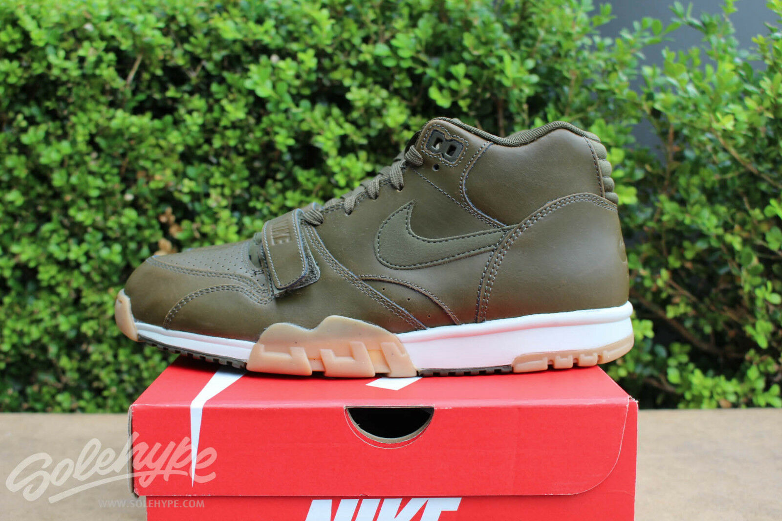 Nike de Air Trainer 1 mediados de Nike reducción de precio 610182
