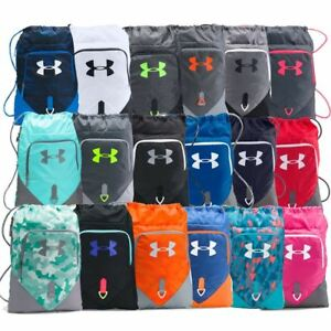 f01e3d5631f1 Details about Under Armour Unisex UA Undeniable Sackpack