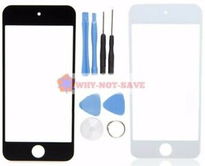 Replacement Glass screen Part for Ipod Touch 7 7th gen A2178 display with tool