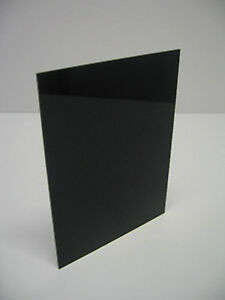 Acrylic-sheet-Black-Gloss-2mm-thickness-Perspex-CAST-UV-Rated-Supply-FREE-POST