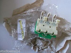 Neu original bosch siemens schaltelement schalter 00160920
