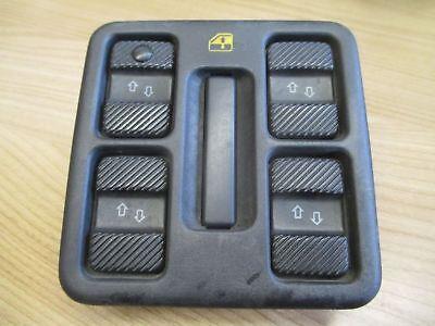 Schalter Fensterheber 1-fach VW Passat 35i 1988-1993 357959855F