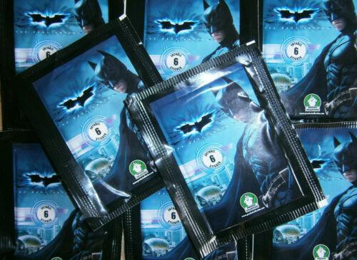 Batman//The Dark Knight//25 pochettes//Preziosi COLLECTION//NEUF RAR