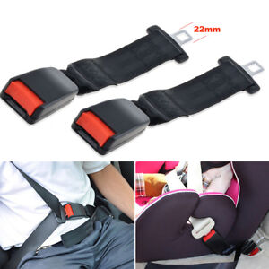 Image Is Loading Universal Safety Seatbelt Extender Extension Car Seat Lap