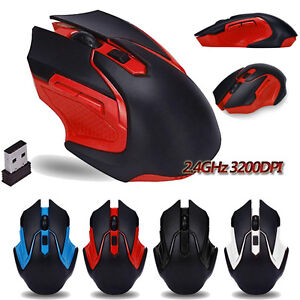 2-4-GHz-Geschwindigkeit-Accurate-3200-DPI-Wireless-Optical-Gaming-Mouse-Maeuse