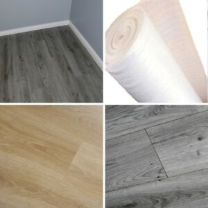 7mm Laminate Flooring Wood Floor Oak