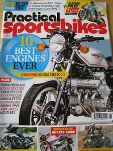 PRACTICAL-SPORTSBIKES-MAGAZINE-DEC-2018-10-BEST-EVER-ENGINES-HONDA-KAWASAKI-DUCA