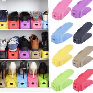 Adjustab-Convenient-Shoe-Racks-Double-Storage-Shoes-Rack-Shoe-Organizer-Stand