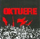 Oktubre by Patricio Rey (CD, Aug-2001, P. Rey Discos)