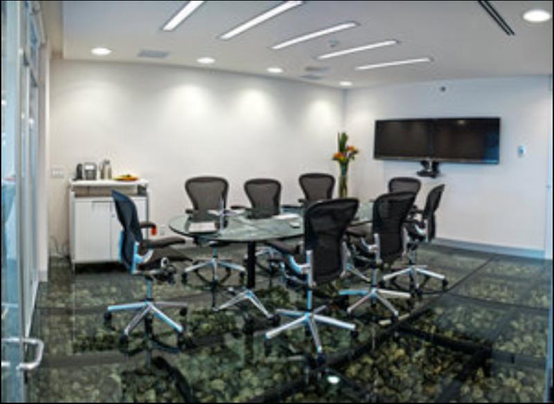 Oficina En Renta En Centro De Negocios En Torre Murano Para 8 Personas (m2o139)