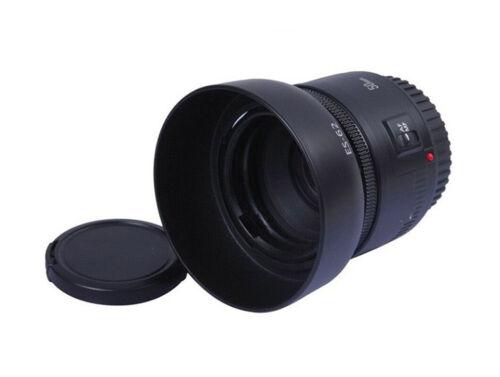 ES-62 ES62 Reversible Lens Hood for Canon EF 50mm f//1.8 II Lens UK SELLER