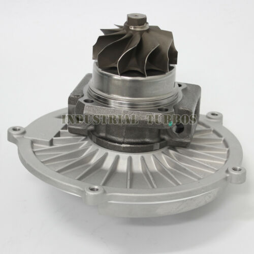 Ford Powerstroke 7.3L GTP38 Turbo Cartridge CHRA Core Center Section Replacement