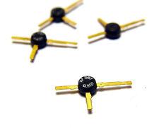 4x Germanium VHF / HF Transistor AF367 / AF 367 für Antennenverstärker, etc.