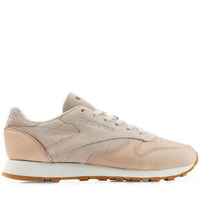 Reebok Leather and Suede Ladies Trainer UK 6 US 8.5 EUR 39 REF 2593 ... 1cde7893e