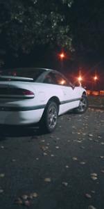 1991 Dodge Stealth ES