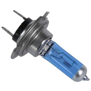 2-X-H7-HID-Ampoule-Lampe-Xenon-Halogene-100W-6000K-12V-Blanc-Voiture-K6N1-3M