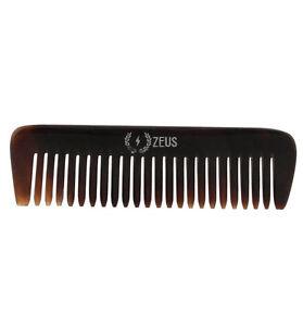 ZEUS-Natural-Horn-BEARD-and-Mustache-Comb