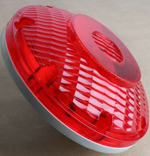 """New 91202R Truck-Lite Stop,Turn,Tail Light Red 7/"""""""