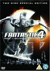 Fantastic Four Rise of The Silver Surfer 2 Disc Special Edition 2007 DVD